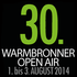 RockXplosion - 33. Warmbronner Open Air in Leonberg-Warmbronn, 28.07.2017, Warmbronner Open Air -