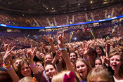 Fotos: Sunrise Avenue live in der o2 World in Hamburg